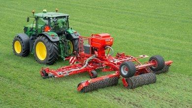 Grass Profi Nachsämaschine